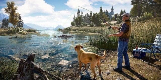 Far Cry 5 Target