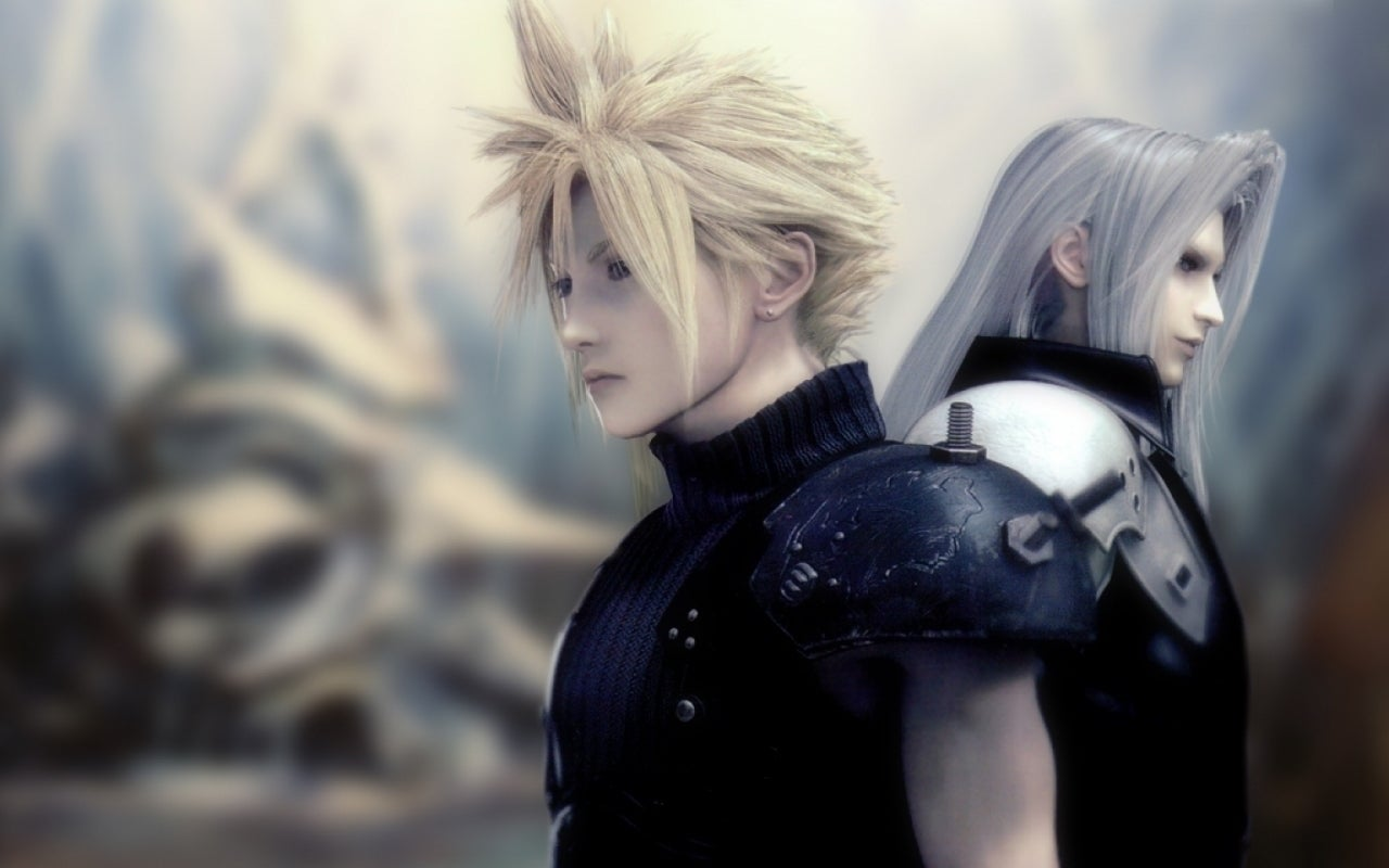 Final Fantasy Vii Remake Listed On Xbox One