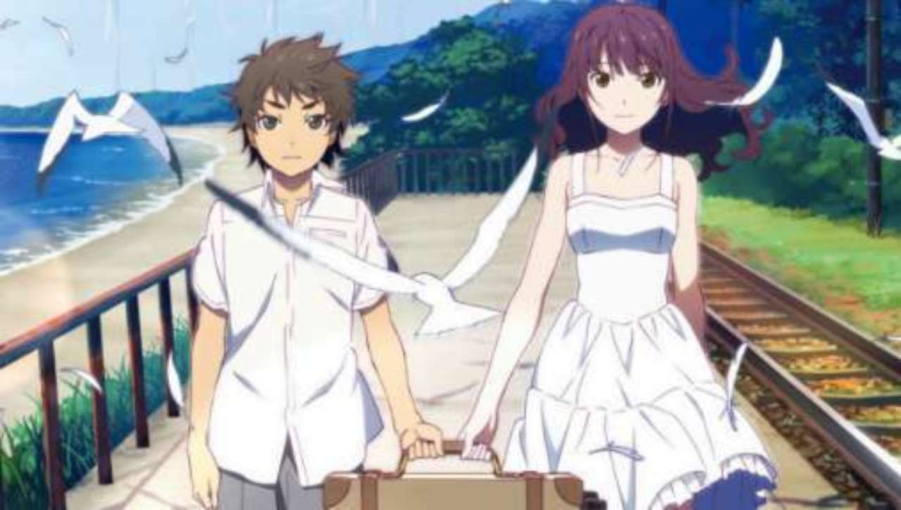 Fireworks Releases Exclusive English Dub Trailer