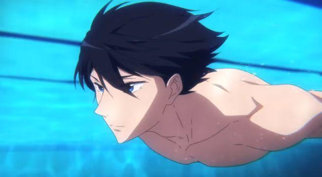 Free-Dive