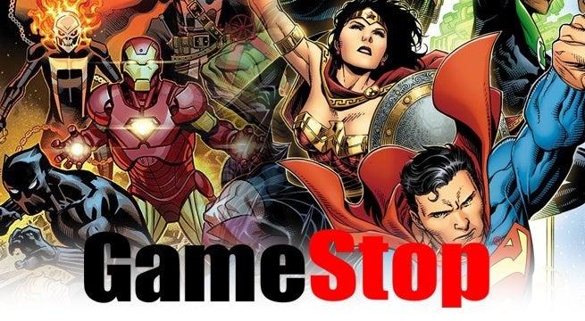 Gamestop-Selling-Comics
