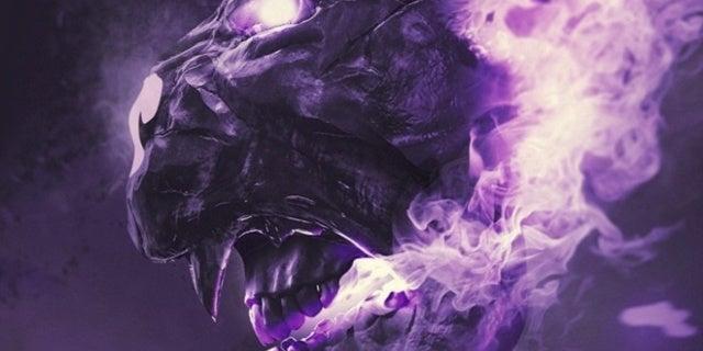 ghost rider black panther mashup bosslogic