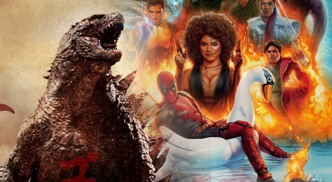 Godzilla-Deadpool-2