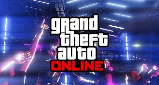 GTA Online Nightclubs
