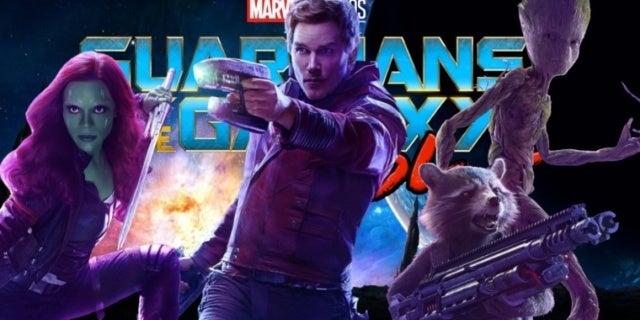 Guardians of the Galaxy Vol 3 comicbookcom