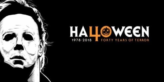 Halloween H40 ComicBookcom