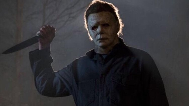 halloween trailer 2018 michael myers