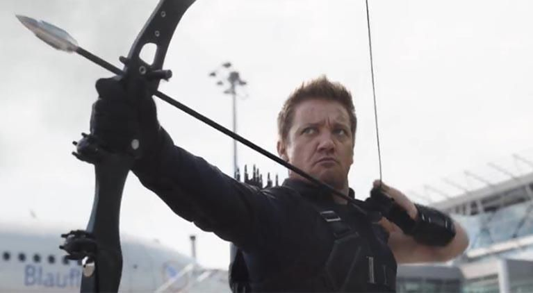 hawkeye movie rumor marvel studios