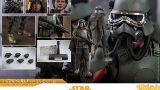 Hot Toys - Solo - Han Solo (Mudtrooper) collectible figure_PR21