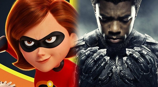 Incredibles-2-Black-Panther-Box-Office