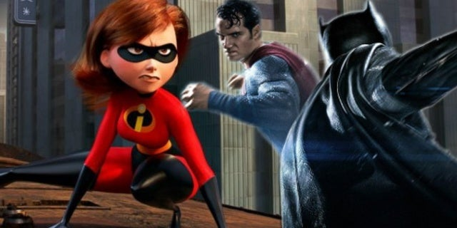 incredibles 2 bvs comparison