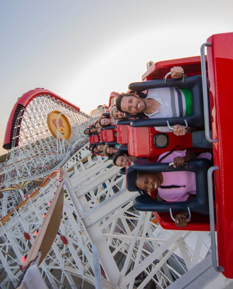 Incredicoaster 1