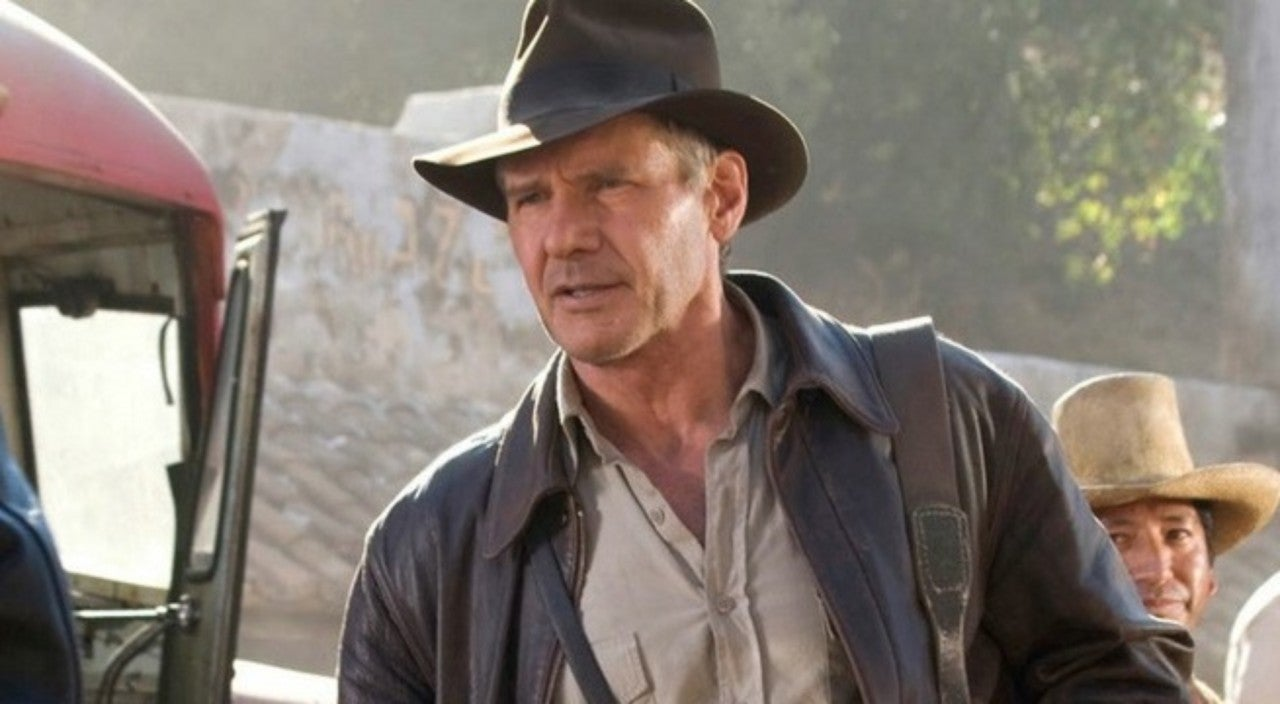 All Four 'Indiana Jones' Movies Now Streaming on Netflix