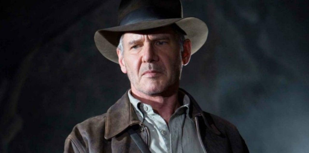 71f9c48249e7 Harrison Ford on Indiana Jones: