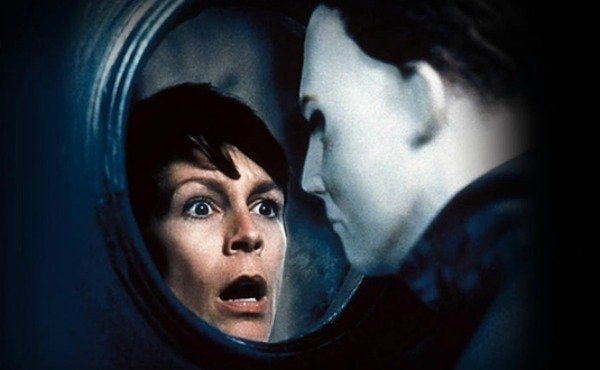 jamie lee curtis halloween h20 michael myers