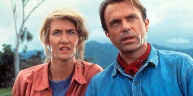 Laura Dern Reveals Her Excitement at Returning for Jurassic World 3