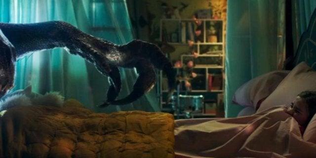 Jurassic World 2 Ending Explained