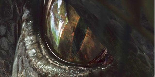 Jurassic World 3 Extinction