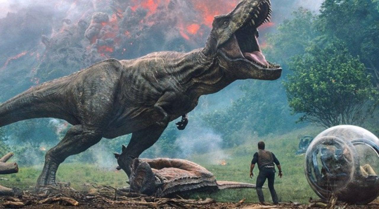 Is Netflix Releasing a 'Jurassic World' Spinoff Show?