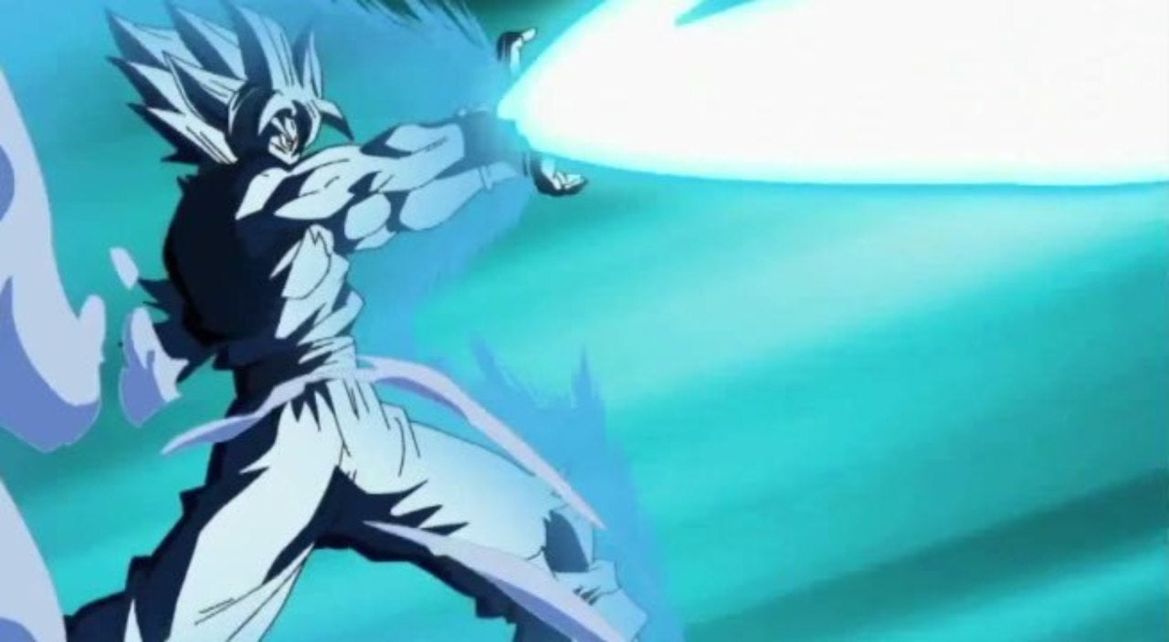 a2ce027c4 'Dragon Ball' Fans, Kamehameha Day Is Here