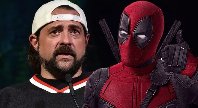 kevin smith deadpool 2
