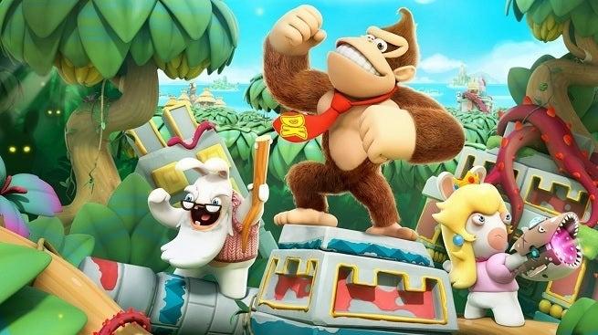kingdom battle DK
