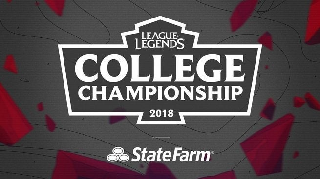 5facf3d2b09 League of Legends College Championship Starts This Week