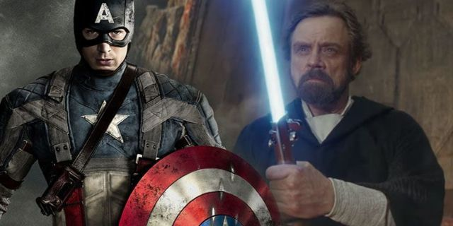 lightsaber captain america shield