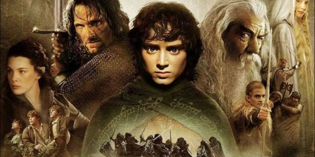 Amazon developing new Lord of the Rings MMO with Athlon ...