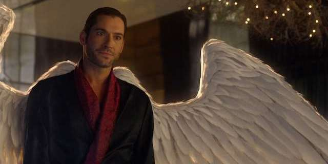 Lucifer-301-Theyre-Back-Arent-They-dressing-gown-and-wings