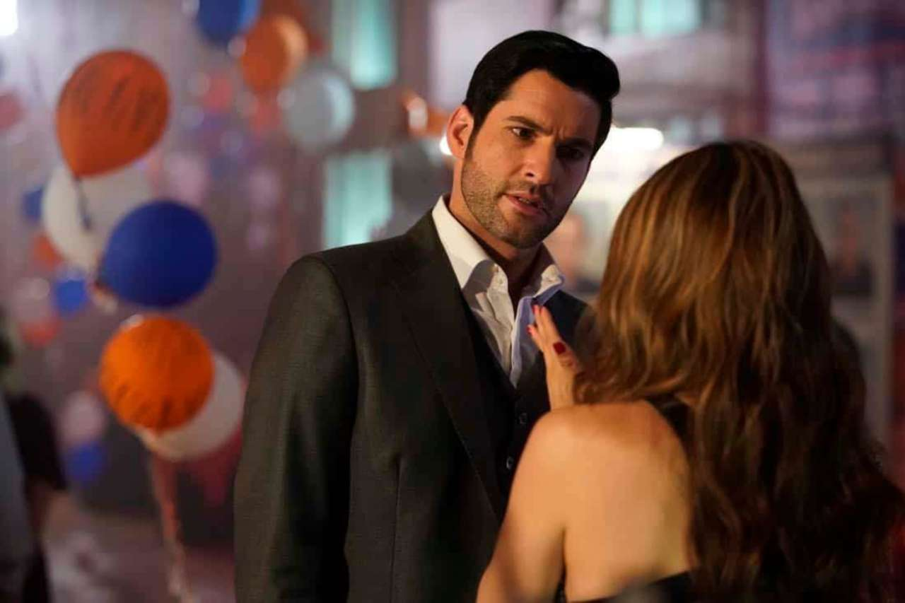 Lucifer Season 5 Set Video Released