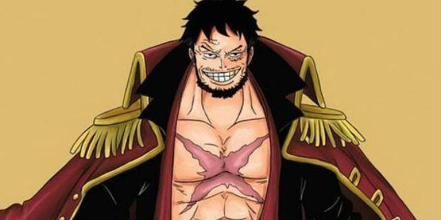 Luffy-Pirate-King