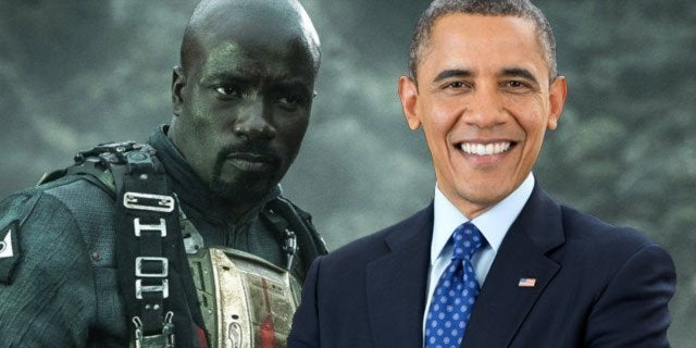 luke cage mike colter barack obama