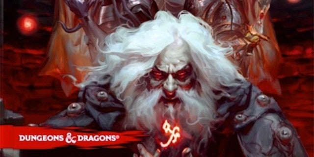 New 'Dungeons Dragons' Supplement Makes Undermountain Even More Dangerous
