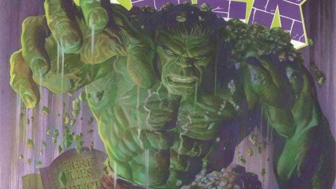 Marvel Comics $5 - Cover
