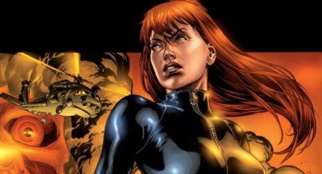 Marvel Rising Alpha - Devin Grayson