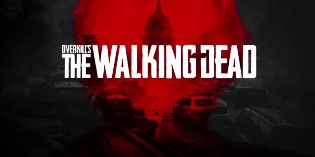 Overkill's 'The Walking Dead' Game Will Appeal to Comic Fans, Hands-On Impressions