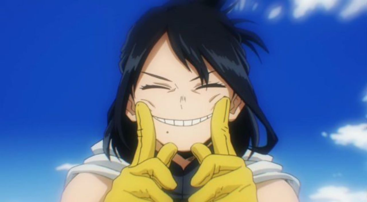 My Hero Academia Fan's Genderbent Nana Cosplay Goes Plus Ultra