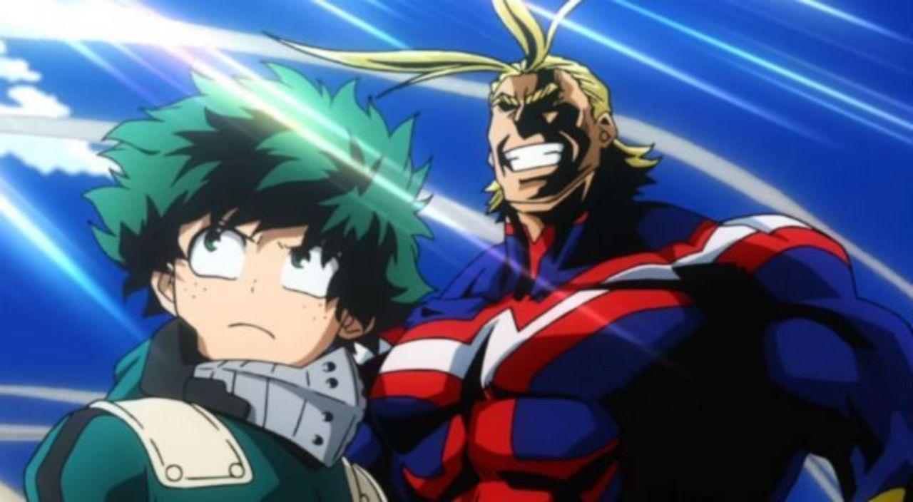 My Hero Academia' Season 3 Announces New Opening, Ending