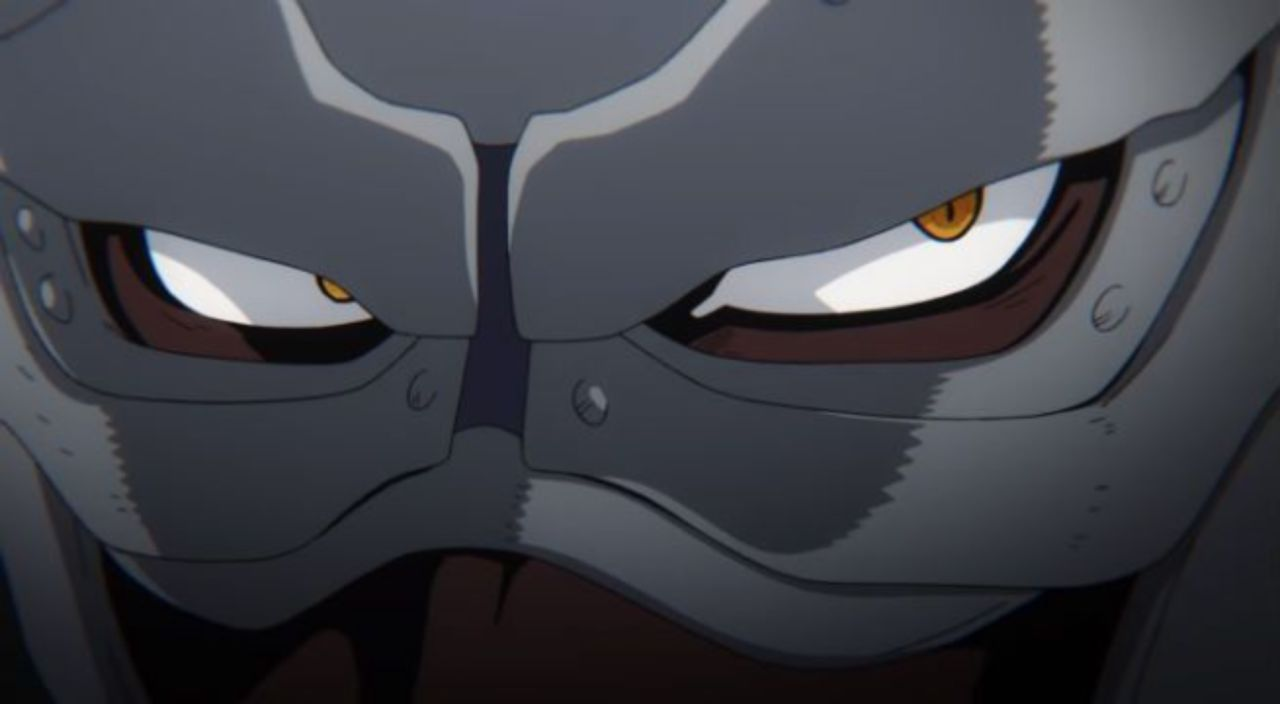 My Hero Academia Movie Reveals Its New Villain S Powerful Quirk