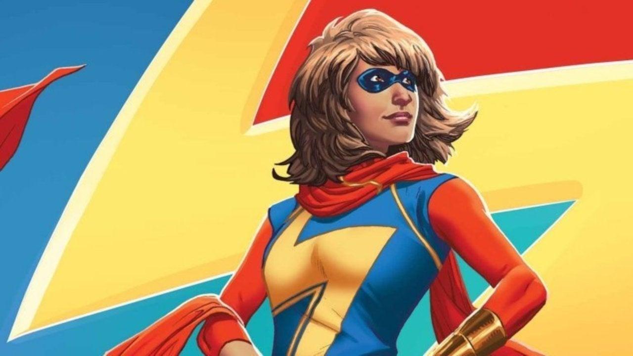 Ms. Marvel Filming Start Date Revealed