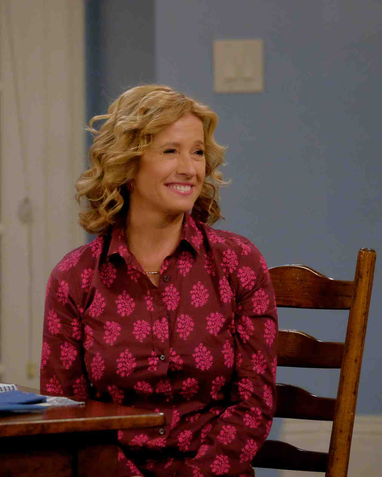 Nancy Travis Last Mans Standing
