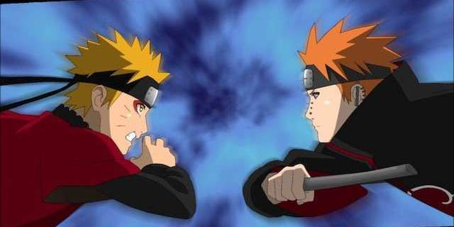 Watch 'Naruto's Voice Actors Perform Its Iconic Opening
