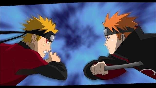 Naruto Intro