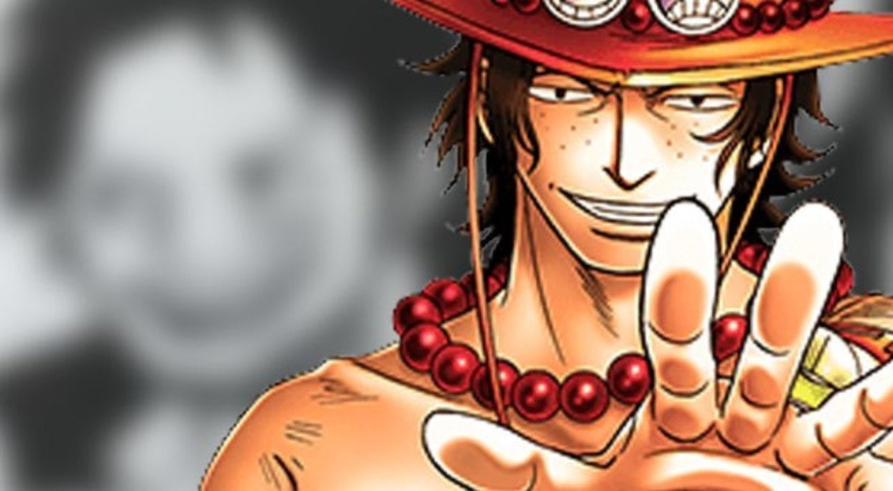 One Piece Reveals What Older Ace And Luffy Look Like