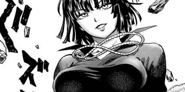 One-Punch-Man-Fubuki
