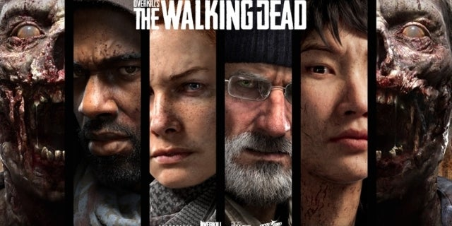 Interview: Overkill's The Walking Dead Producer Talks Future Content