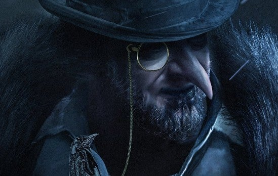 penguin batman andy serkis bosslogic