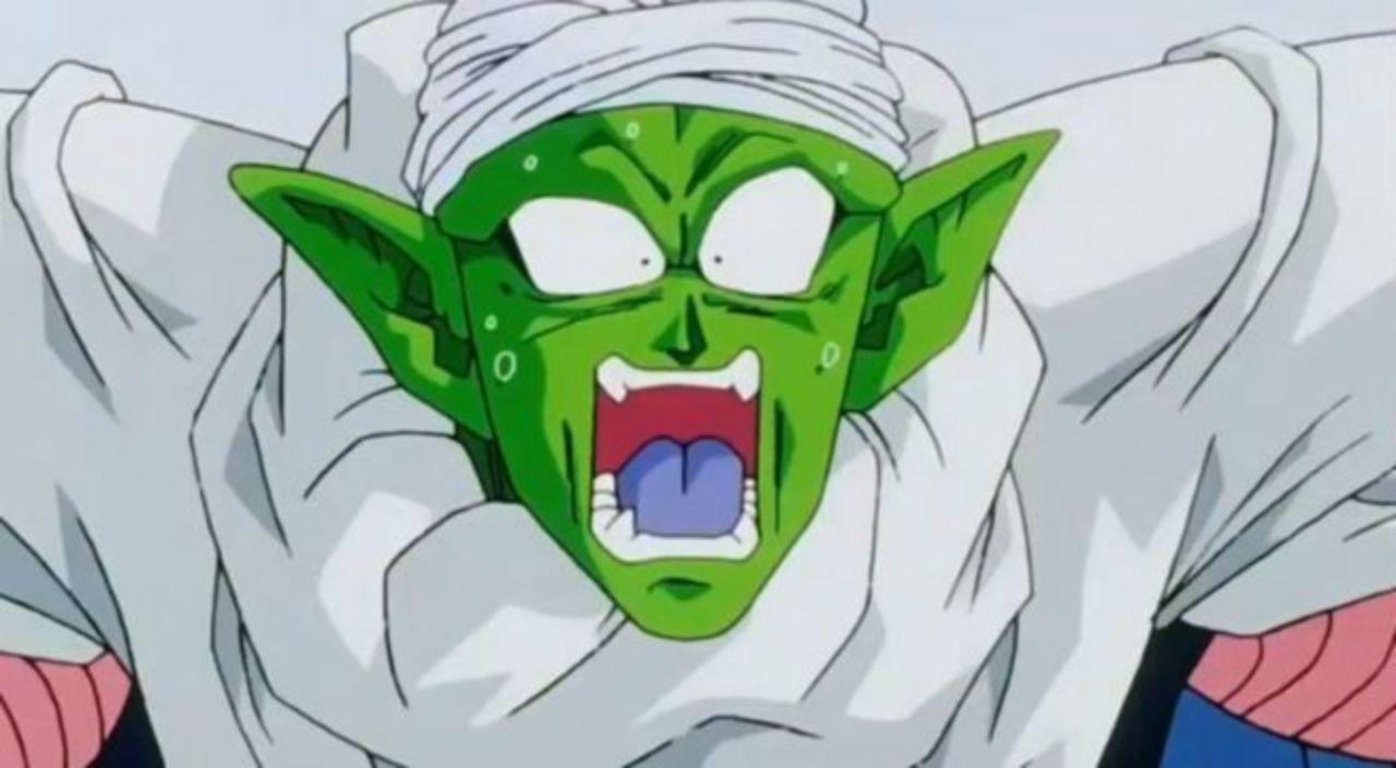 "Dragon Ball Super Catches Piccolo Off-Guard with a ""Sloppy ..."