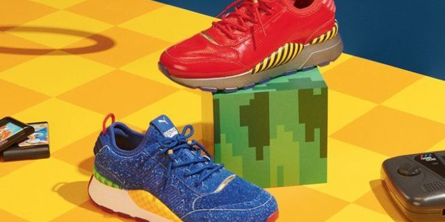 puma-x-sega-sonic-sneakers-top